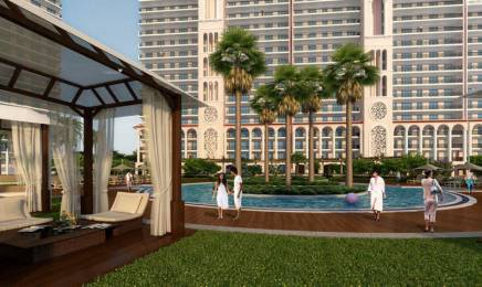 1867 sqft, 3 bhk Apartment in DLF The Skycourt Sector 86, Gurgaon at Rs. 1.2350 Cr
