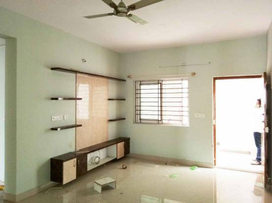 1280 sqft, 2 bhk Apartment in Builder Project Mahadevapura, Bangalore at Rs. 25000