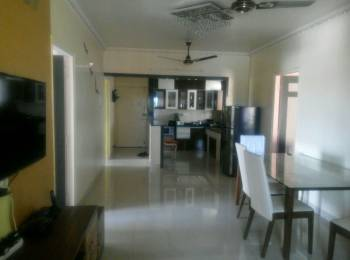 1700 sqft, 3 bhk Apartment in Builder Project Camp, Pune at Rs. 8500