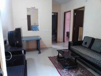 1152 sqft, 2 bhk Apartment in Parshwanath Atlantis Park Sughad, Ahmedabad at Rs. 14000