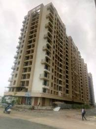 1208 sqft, 3 bhk Apartment in Blue Baron Zeal Regency Virar, Mumbai at Rs. 50.5400 Lacs