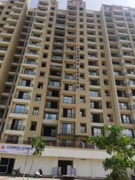 850 sqft, 2 bhk Apartment in Builder Project Virar West, Mumbai at Rs. 38.2500 Lacs