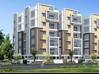 1218 sqft, 2 bhk Apartment in Builder infocity excellence Nallagandla Road, Hyderabad at Rs. 48.4001 Lacs