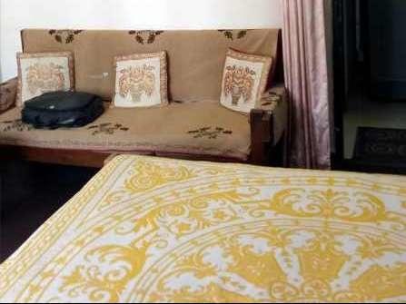 1675 sqft, 3 bhk Apartment in Gardenia Group Square 1 Crossing Republik, Ghaziabad at Rs. 56.0000 Lacs