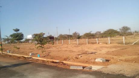 1200 sqft, Plot in Builder Project Huyilalu, Mysore at Rs. 14.8000 Lacs