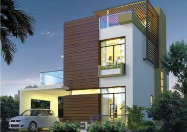 1650 sqft, 3 bhk Villa in Manar Pureearth Sarjapur, Bangalore at Rs. 85.0000 Lacs