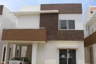 1983 sqft, 3 bhk Villa in Concorde Napa Valley Kanakapura Road Beyond Nice Ring Road, Bangalore at Rs. 1.0000 Cr