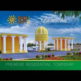 780 sqft, Plot in Gee T Geet Sun City Panda, Indore at Rs. 10.8600 Lacs