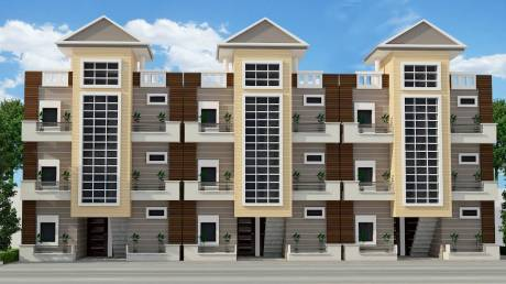 513 sqft, 1 bhk BuilderFloor in Builder divine pavileo floors Sector 115 Mohali, Mohali at Rs. 11.9000 Lacs