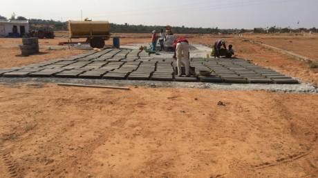 1800 sqft, Plot in Builder Peram Aditya Akshitha Patancheru Shankarpalli Road, Hyderabad at Rs. 30.0000 Lacs