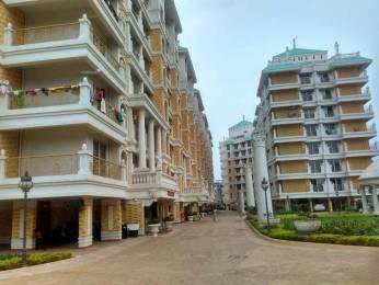 1008 sqft, 2 bhk Apartment in Tharwani Vedant Nakshatra Badlapur West, Mumbai at Rs. 48.0000 Lacs