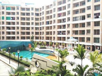 695 sqft, 1 bhk Apartment in Mohan Palms Badlapur East, Mumbai at Rs. 30.0000 Lacs
