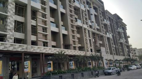 705 sqft, 1 bhk Apartment in Aryan One Wing G And H Badlapur East, Mumbai at Rs. 26.5000 Lacs