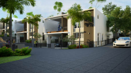 1257 sqft, 3 bhk Villa in Builder HIGHFIELD VILLAS Whitefield Hope Farm Junction, Bangalore at Rs. 39.0000 Lacs