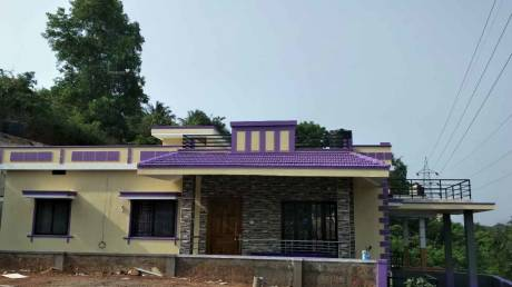 1450 sqft, 2 bhk Villa in Builder Project Kudupu Road, Mangalore at Rs. 51.0000 Lacs