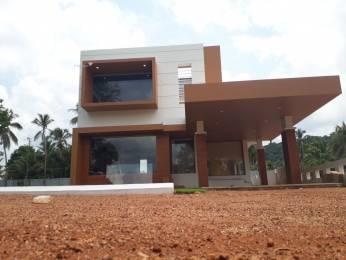 1565 sqft, 3 bhk Villa in Builder MPS SAMRUDHII LUXURY HERBAL VILLAS AT THRISSUR Mulagunnathukavu, Thrissur at Rs. 65.7300 Lacs