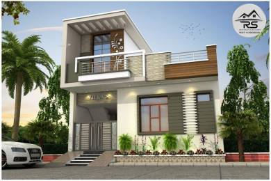 1050 sqft, 2 bhk IndependentHouse in Builder Project Borkhera, Kota at Rs. 38.0000 Lacs