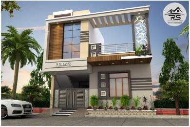 1250 sqft, 2 bhk IndependentHouse in Builder Project Borkhera, Kota at Rs. 45.0000 Lacs