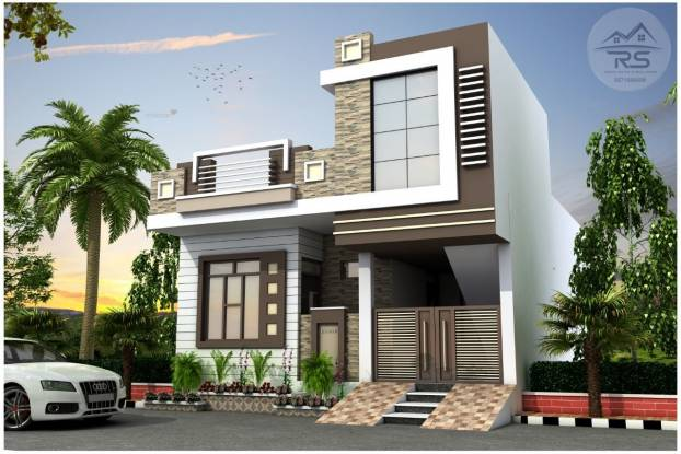 900 sqft, 2 bhk IndependentHouse in Builder Project Borkhera, Kota at Rs. 33.0000 Lacs