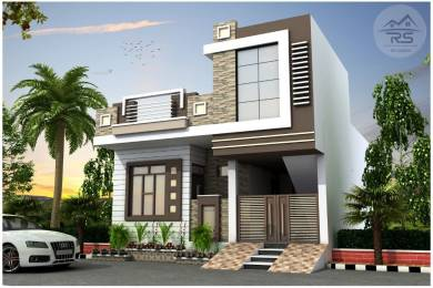 930 sqft, 2 bhk IndependentHouse in Builder Agarwal construction Borkhera, Kota at Rs. 32.0000 Lacs