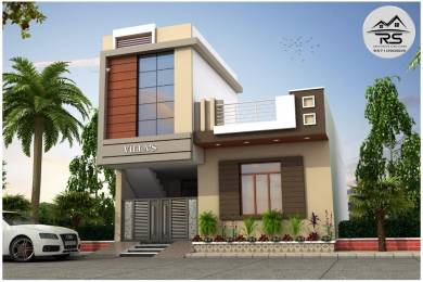 1000 sqft, 2 bhk IndependentHouse in Builder Project Borkhera, Kota at Rs. 38.0000 Lacs