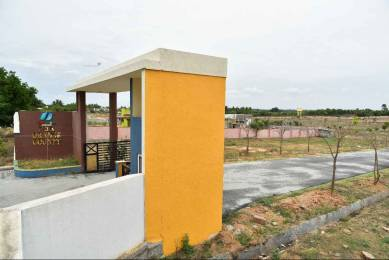 1500 sqft, Plot in Builder NBR Orange County Bagalur, Bangalore at Rs. 8.9850 Lacs