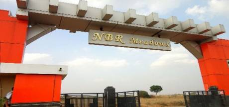 1500 sqft, Plot in Builder nbr trifecta Sarjapur Road, Bangalore at Rs. 23.4850 Lacs