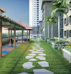 828 sqft, 2 bhk Apartment in Madhav Palacia Thane West, Mumbai at Rs. 95.0000 Lacs