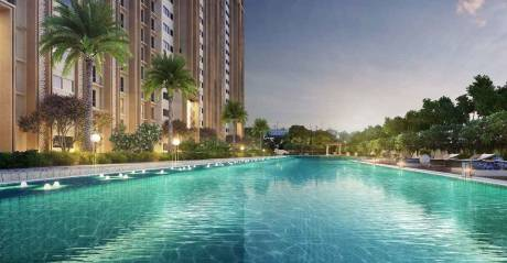 1120 sqft, 3 bhk Apartment in Madhav Palacia Thane West, Mumbai at Rs. 1.3000 Cr