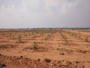 5445 sqft, Plot in SpaceVision Space Vision Green Acres Jadcherla, Hyderabad at Rs. 9.8000 Lacs