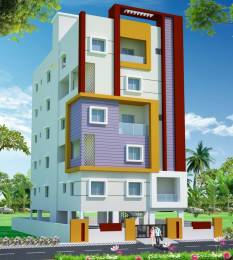 1400 sqft, 3 bhk Apartment in Builder Project kukatpally housing board, Hyderabad at Rs. 81.0000 Lacs