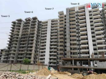 625 sqft, 2 bhk Apartment in MVN Athens Sector 5 Sohna, Gurgaon at Rs. 17.5545 Lacs
