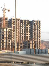 820 sqft, 2 bhk Apartment in Signature The Serenas Sector 36 Sohna, Gurgaon at Rs. 25.5641 Lacs
