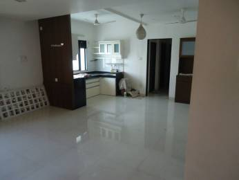 1300 sqft, 3 bhk Apartment in Naiknavare Chaitraban Residency Aundh, Pune at Rs. 30000