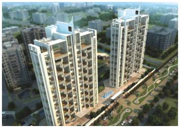 3360 sqft, 4 bhk Apartment in Naiknavare Pride The Spires Aundh, Pune at Rs. 4.1000 Cr