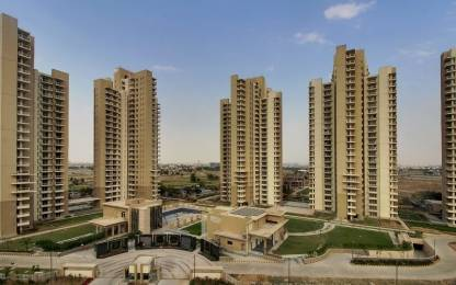 1181 sqft, 2 bhk Apartment in Alpha Gurgaon One 84 Sector 84, Gurgaon at Rs. 13000