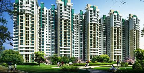 1350 sqft, 3 bhk Apartment in Unnati The Aranya Sector 119, Noida at Rs. 71.5924 Lacs