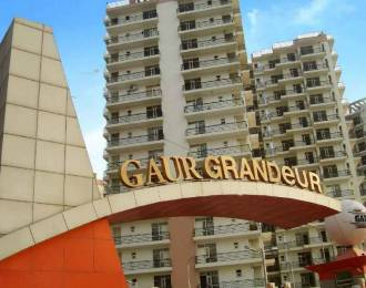 1246 sqft, 2 bhk Apartment in Gaursons Gaur Grandeur Sector 119, Noida at Rs. 60.0000 Lacs