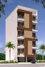 750 sqft, 2 bhk BuilderFloor in Builder Saarsa Homes Greater noida, Noida at Rs. 16.0000 Lacs