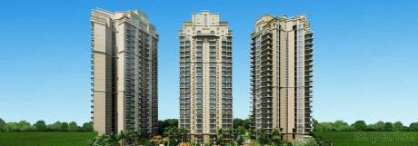 885 sqft, 2 bhk Apartment in Builder Spring Meadows Noida Extn, Noida at Rs. 28.0000 Lacs