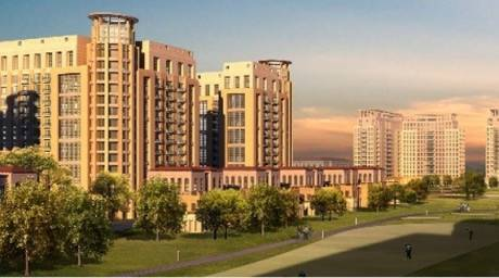 1350 sqft, 3 bhk Apartment in Gardenia Golf City Sector 75, Noida at Rs. 70.2000 Lacs