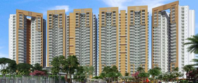 1150 sqft, 2 bhk Apartment in Invixo Invixo Ace City Sector 25 Yamuna Express Way, Noida at Rs. 42.5000 Lacs