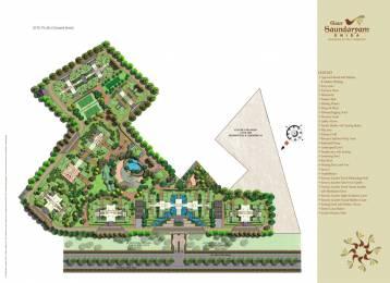 2365 sqft, 4 bhk Apartment in Builder Gaur Saundaryam Noida Extn, Noida at Rs. 1.0422 Cr
