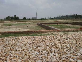 1250 sqft, Plot in mg builder Metro Plots Lucknow Kanpur Highway, Lucknow at Rs. 10.6250 Lacs