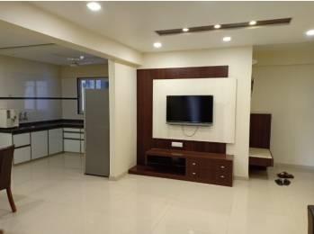 2700 sqft, 3 bhk Apartment in Builder Project VIP Road Vesu, Surat at Rs. 25000