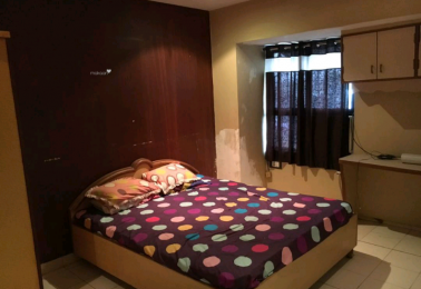 1600 sqft, 2 bhk Apartment in Builder Project Ghod Dod Road, Surat at Rs. 22000