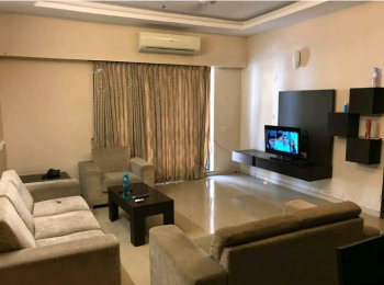 2000 sqft, 3 bhk Apartment in Builder Project City Light, Surat at Rs. 24000
