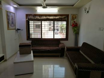 1600 sqft, 2 bhk Apartment in Builder Project Bhatar, Surat at Rs. 18000