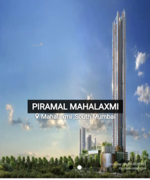 1112 sqft, 2 bhk Apartment in Piramal Mahalaxmi Mahalaxmi, Mumbai at Rs. 3.5000 Cr