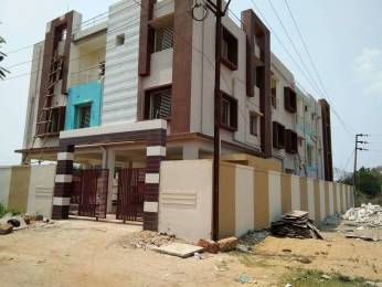 700 sqft, 1 bhk Apartment in Builder AABASH Patrapada, Bhubaneswar at Rs. 6000